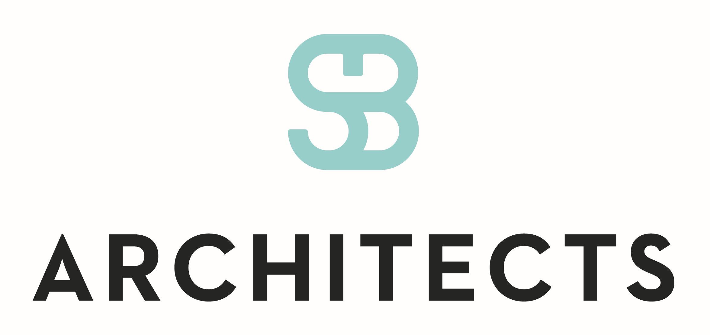 SB ARCHITECTS LOGO