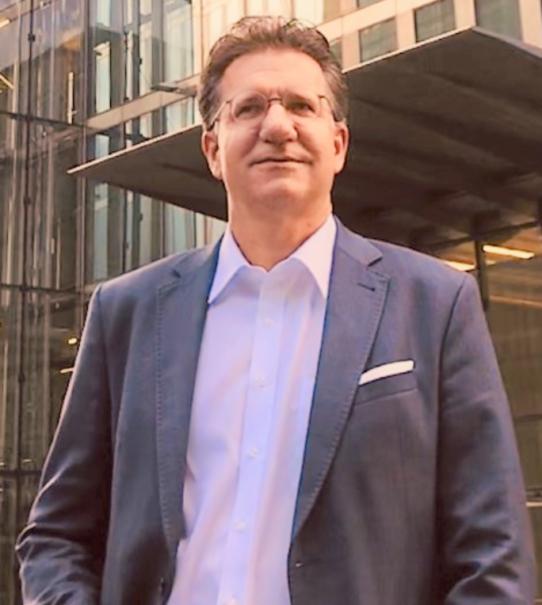Christian Sundermann's Image