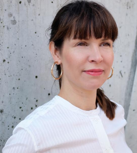 Daniela Fuchs's Image